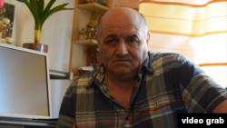 Робинзон Маргвелани