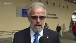 Xhaferi: Ivanov të reflektojë për mandatin, Kuvendi ka të drejtë të vendos për qeverinë