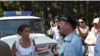"""В Симферополе полиция разогнала участников митинга """"Обманутый Крым"""""""