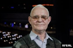 Вячеслав Докучаев