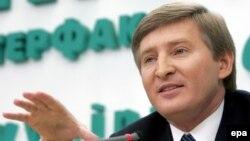 Rynat Akhmetov