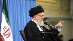گزارش تحلیلی درباره واکنش رهبر ایران به پیشنهاد «آشتی ملی» با نظرات تقی رحمانی و مهدی مهدویآزاد