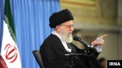 "Ayatollah Ali Khamenei has blasted gender equality as a ""Zionist plot"" aimed at corrupting women's role in society."