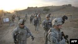 در سالهای گذشته، پس از ایالات متحده امریکا، بریتانیا بیشترین سرباز را در افغانستان داشت.