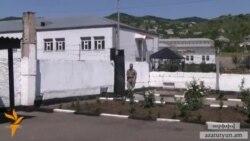 Ծառայակցի սպանության համար մեղադրվող զինվորը կարել է բերանը