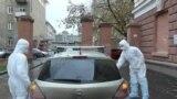 волонтеры водители кузбасс