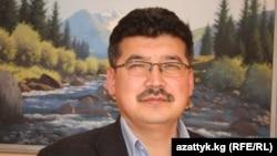 Арслан Койчиев
