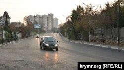 Спуск Котовского в Севастополе