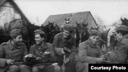 """""""Голубая дивизия"""" в войне против СССР"""