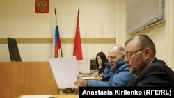 Михаил Бекетов воспримет приговор молча