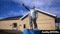 Memoriali i Vladimir Lenin