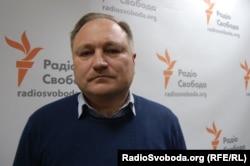 Голова Вищого адміністративного суду Литви Гінтарас Крижявічус