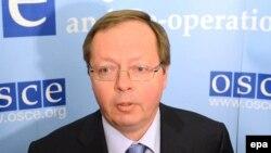 ԵԱՀԿ-ում Ռուսաստանի դեսպան Անդրեյ Կելին, արխիվ