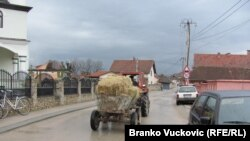 Selo Veliki Trnovac