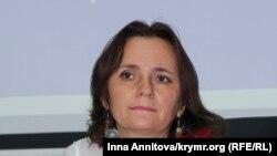 Ирина Жданова