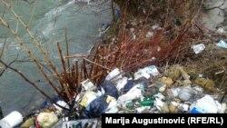 Reka Lasva, ilustrativna fotografija