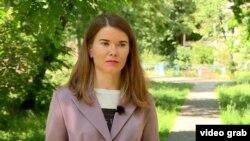Вікторія Івасик