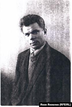 В.А. Величко. 1936 г.