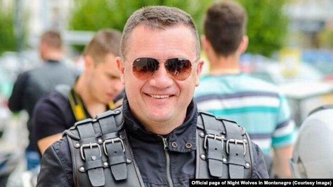 Mi smo porodični ljudi: Vukoman Bulatović