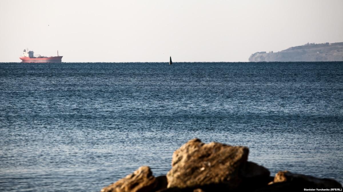 «Пиратская зона» у берегов оккупированного Крыма: что известно об «серую зону» в Черном море