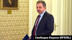 """Борис Ячев е зам.-председател на парламентарната група на """"Обединени патриоти"""", председателства антикорупционната комисия в Народното събрание и е член на временната комисия за нова конституция"""