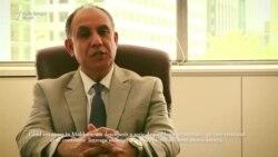 """Asif Chaudhry: """"Ce îi lipsește astăzi Moldovei este o structură de guvernare funcțională"""""""