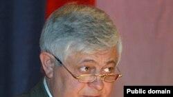 Павел Качкаев, Өфө ҡалаһы мэры