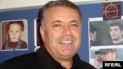 Сафарбек Солеҳов