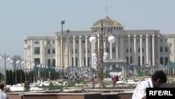 Таджикская столица готовится встретить дорогих гостей