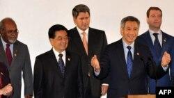 Сингапурдун премьер -министри Ли Сян Лун жыйында кабыл алынган чечимдерди маалымдады.