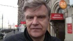 Жители Москвы о Крыме и санкциях