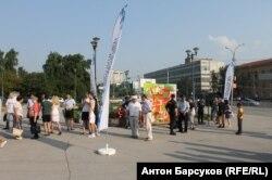 Молодежная акция, из-за которой новосибирцам запретили митинговать