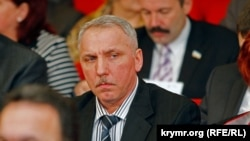 Володимир Ясинський