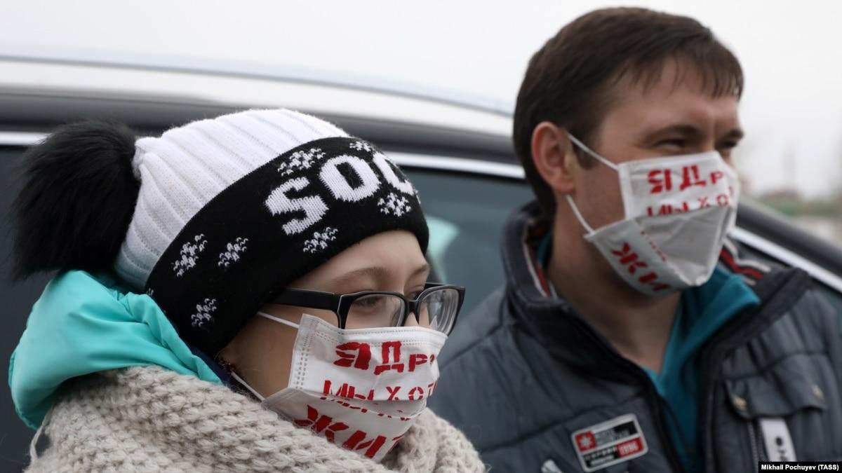 Около двухсот школьников пострадали из-за странного отравления в Волоколамске