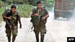 Обозреватель РС Александр Гостев - о переговорах властей Колумбии с группировкой FARC