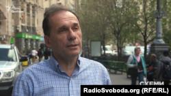 Адвокат Ігор Фомін