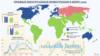 """Пик объемов прямых иностранных инвестиций в мире, по <a href=""""https://unctad.org/en/pages/PublicationWebflyer.aspx?publicationid=2769"""">данным</a> UNCTAD, был достигнут в 2015 году &ndash; более&nbsp;$2 трлн долларов. В 2019-ом он лишь немного превысил&nbsp;$1,5 трлн. В 2020-ом спад в мировой экономике из-за пандемии может привести к сокращению ПИИ до уровней уже менее $1 трлн &ndash; такими они были в 2005 году.<br /> В целом более половины общего притока прямых инвестиций в мире и 70% &ldquo;исходящих&rdquo; ПИИ приходилось в 2019 году на развитые страны мира <em>(по <a href=""""https://unctadstat.unctad.org/en/classifications.html"""">классификации</a> </em><em>UNCTAD</em><em>)</em>. &nbsp;"""