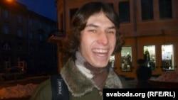 Яўген Васьковіч, здымак 2010 году