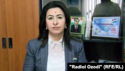 Мавлуда Қаландарзода