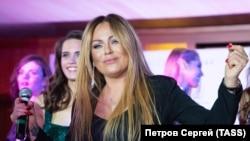 Юлія Началова
