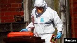 تحقیقات پلیس در ارتباط با انفجار منچستر