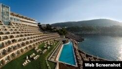 Hotel Rixos Libertas, Dubrovnik, turska investicija u Hrvatskoj, foto: dubrovnik-online.net