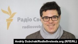 Тарас Березовець, архівне фото