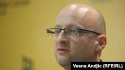 Nemanja Nenadić, foto: Vesna Anđić
