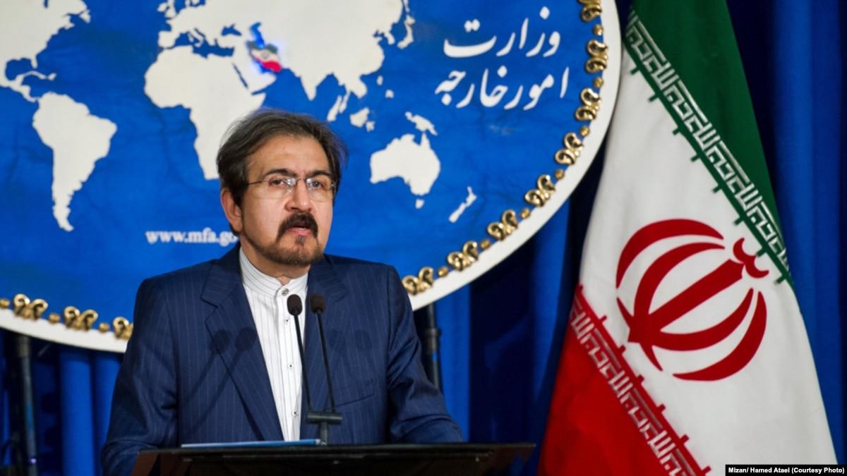 ایران آزمایش موشک با قابلیت حمل کلاهک هستهای را انکار نکرد