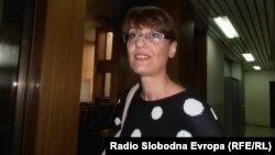 Марија Савовска, Акција Здруженска.