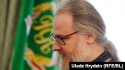 Звольнены прэсавы сакратар БПЦ Сяргей Лепін.