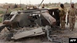 Ірак (ілюстраційне фото)