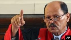 Судијата кој му суди на Бен Али