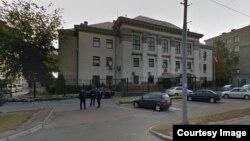 Rusiyanın Kiyevdəki səfirliyinin binası yerləşən küçənin də adının dəyişdirilməsi gözlənilir